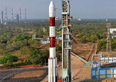 India successfully launches second navigation satellite IRNSS 1B