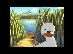 El Patito Feo - Cuento infantil - Subtitulado - Walt Disney - YouTube