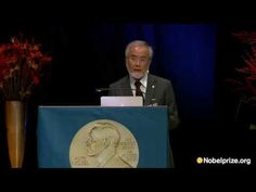 Nobel lecture: Yoshinori Ohsumi, Nobel Laureate in Physiology or Medicin...