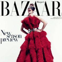 Harper's Bazaar :: Harper's BAZAAR  Love x