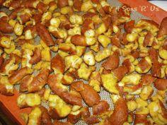 Sous Chef Sunday: Honey Mustard & Onion Pretzel Bites - 4 Sons 'R' Us Appetizers For Party, Appetizer Recipes, Snack Recipes, Cooking Recipes, Pretzel Recipes, Honey Mustard Pretzels, Homemade Honey Mustard, Bagel Chips, Recipes