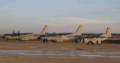 El mantenimiento de los aviones de transporte de Airbus DS del Ejército del Aire-noticia defensa.com