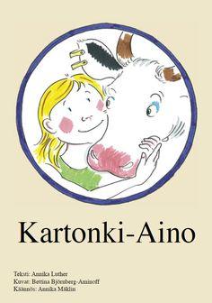 Satukirja kertoa siitä, miten maitopurkki tehdään. Satu alkaa metsässä, jossa kaadetaan puita maitopurkin raaka-aineeksi, ja päättyy valmiiseen maitopurkkiin keittiön pöydällä. Luther, Opi, Fairy Tales, Education, Kids, Young Children, Boys, Fairytale, Children