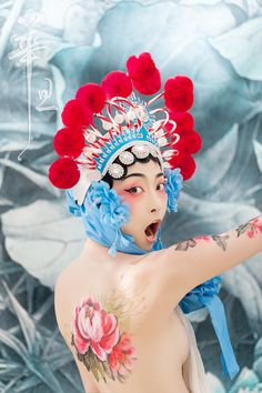Peking nude girls — img 13