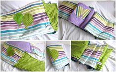 Mantinel do postýlky... Towel, Design