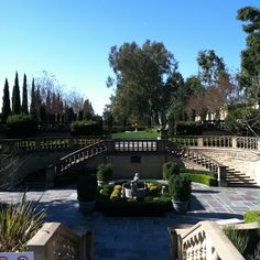 Historic Properties Los Angeles - Greystone Mansion.  Doheny Estates, Real Estate Beverly Hills 90210.  http://www.billylowe.com