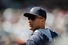 the other paper: Girardi on resting Jeter: 'I wasn't hired to put o...