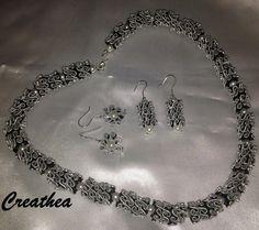 Nespresso: Capsule Cafe Nespresso, Jewelry Crafts, Handmade Jewelry, Cup Art, Bijoux Diy, Magick, Beads, Diamond, Fashion Accessories