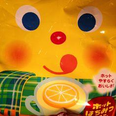 Tohato - Hot Lemon Honey
