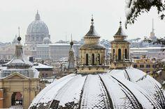Rome February 2018