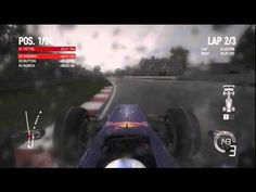 2012 Canadian F1 Race Preview / Gameplay  F1 Grand Prix http://VIPsAccess.com