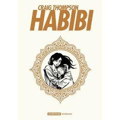 Habibi lovely graphic novel