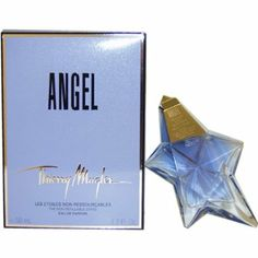 Amazon.com: Angel by Thierry Mugler for Women - 1.7 Ounce EDP Spray: THIERRY MUGLER: Beauty