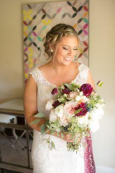 WE GOT MARRIED! OCT 8th recap w/ a crap ton pro pics - Weddingbee