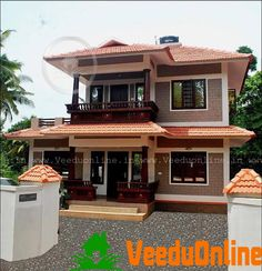 1100 Square Feet Amazing And Beautiful Kerala Home Designs Part 61