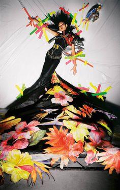 Insolent & Elegant Fashion Photography – Fubiz Media