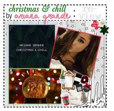 ariana grande christmas and chill album download free