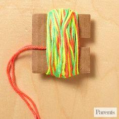 How to Make Yarn Pom-Poms – baby pillow nursing Pom Pom Garland, Yarn Pom Poms, Tulle Poms, Tulle Tutu, Pom Pom Crafts, Yarn Crafts, Diy Crafts, Pom Pom Maker, How To Make A Pom Pom