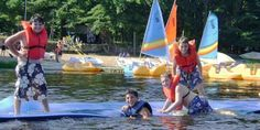 Best Camps for #Children