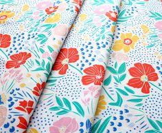 Cloud9 Fabrics Lore 151433 Secret Garden