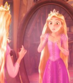 Princess Rapunzel ~ ♥ - Disney Princess Photo (33480999) - Fanpop