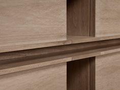 Timber Panel Detail