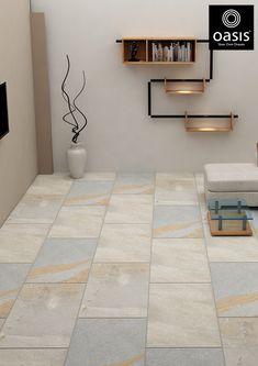 Best Living Room Design, Living Room Designs, Wall Tiles Design, Best Floor Tiles, Tile Manufacturers, Home Office, Home Decor, Decoration Home, Room Decor