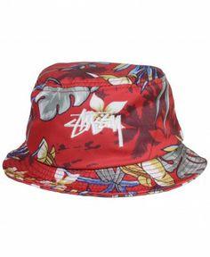 Stussy - Paradise Bucket Hat -  32. michelle quinonez · hats 809ecb082d72