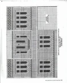 Wellington House Planter Pg. 11