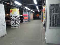 NYC - under construction - Street Art Under Construction, Street Art, Nyc, New York