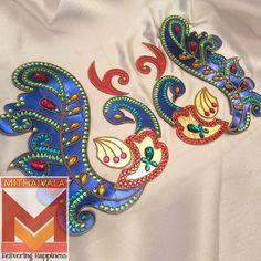 Rangoli Peacock     http://www.mithaivala.in/