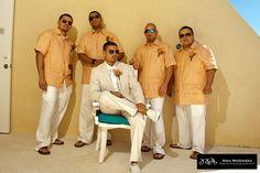 #wedding party #weddings #cancun #beach #family #friends #bride & groom #photo studio #riviera maya @alexmelendezphotography