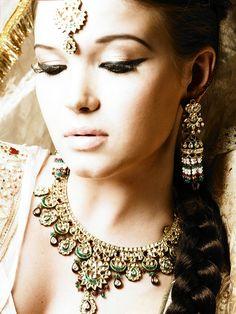 women with jewelery
