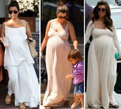 Kourtney Kardashian Pregnant Fashion: Love it or Leave it | Rock Me Fabulous | Style. Beauty. Life
