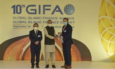 The post Bank Alfalah Islamic wins two prestigious awards at the 10th GIFA Awards appeared first on INCPak. In recognition of its outstanding performance and leadership in Pakistan, Bank Alfalah Islamic received the 'Most Innovative Islamic Banking Window 2020' and 'Best Islamic Savings Product 2020' awards at the prestigious Global Islamic Finance Awards (GIFA). The awards ceremony was held on September 14 at Marriot Hotel, Islamabad. President of Pakistan, Dr. Arif Alvi graced … The post