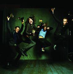 Foo Fighters | GRAMMY.com
