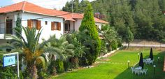 Niki's House rooms and apartments in N. Potidea | #Halkidiki Greece