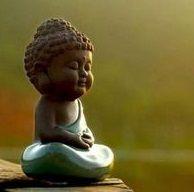 Garden Sculpture, Buddha, To My Daughter, Christian, Statue, Outdoor Decor, Beautiful, Art, Art Background