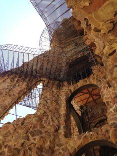 Bishop Castle: THE 7 MOST AMAZING OUTDOOR HIDDEN GEMS IN COLORADO via @303magazine