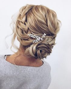 These Gorgeous Updo