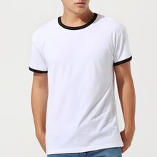 2017  top sale men solid color t-shirt cotton T Shirt Men  Brand Clothing Palace Patchwork Short male t-shirt for summer //Price: $US $0.00 & FREE Shipping //