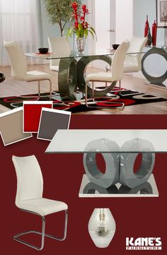 Kanes Furniture Dining Room Sets