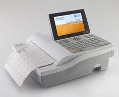 Burdick 8500 ekg machine @ www.cardiologyforless.com