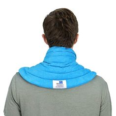 Trapeeze®, is a heat pack designed specifically to target neck pain and tightness. Neck pain is a common complaint, which can often lead to secondary problems such as tension headaches.
