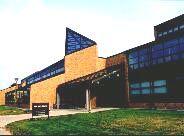 Fine Arts Center http://www.bgsu.edu/arts-and-sciences/school-of-art.html