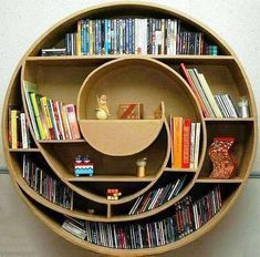 Bookcases are a necessity in quite a few spaces; the household, office, libraries, and shops demand bookcases for storing and displaying books and reading supplies. Modern bookcases can come in numerous forms, designs, styles, sizes and colors that will suit your environment.