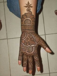 ✖️HAIR AND BEAUTY  :  HENNA FOR HANDS‎ / ‫حنا‎‬ / MEHNDI / ‫‎‬ ‎‫حِنَّاء‎‬ : More Like This Pin At FOSTERGINGER @ Pinterest ✖️