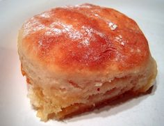 I'll have to make these for adam. he loves biscuits Another pinner said: I made these 7up biscuits last night and they were the bomb, we