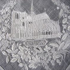 Maria Niforos - Fine Antique Lace, Linens & Textiles : Antique Lace