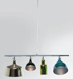 Lámpara de Techo Glamour no disponible en Portobellostreet.es